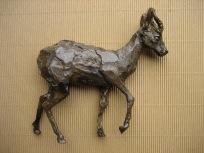 Buck - bronze