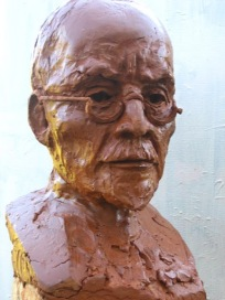 Smuts Bust