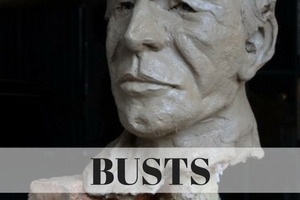 sculpture-busts