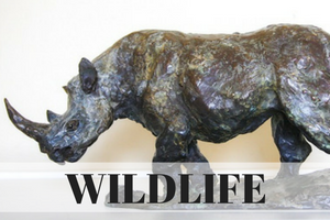 sculpture-wildlife
